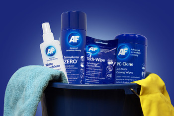 Which Type of AF Cleaner Are You? …….. It's Up To You